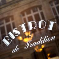 Caf, bar, bistrot, restaurant, vitrine, franais, rtro, france